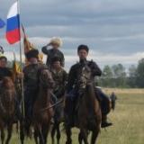 """Х Республиканский фестиваль казачьей культуры """"Единение"""""""