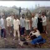 Крестный ход памяти жертв расказачивания