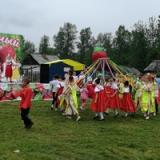 """Фестиваль-ярмарка """"Клубничный рай"""""""