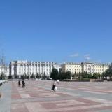 Международная научно-практическая конференция «Улан-Удэ – 350 лет»