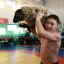 II ежегодный открытый районный турнир по вольной и национальной борьбе на призы Тугнуйского Дацана