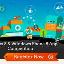 European AppCup 2014 -  конкурсе разработчиков приложений's Cover