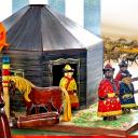 Гуннский фестиваль детские поделки