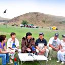 Общественники и гости из Тулы