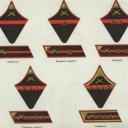 Знаки различия младшего командного состава Красной армии (РККА) до 1943 года