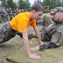 Комплекс силовых упражнений