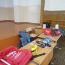 Встреча с добровольцами по тушению пожаров 1