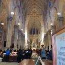 В католическом соборе