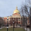 Капитолий штата Массачусетс