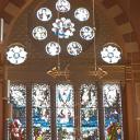 Мозаика в Старой Южной церкви
