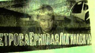 Петров Владимир Ермолаевич