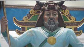 Храмы и Дацаны в Улан-Удэ